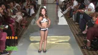 SWIMWEAR FINAL ROUND OF THE 2013 KIDS Fashion Democracy - Fashionestas Rule!