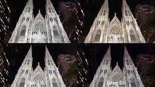 Camera Test: OnePlus 6 vs iPhone X vs Pixel 2 XL vs S9 Plus
