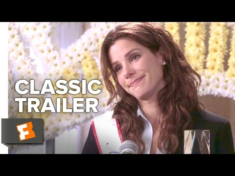 Miss Congeniality (2000) Official Trailer - Sandra Bullock Comedy HD