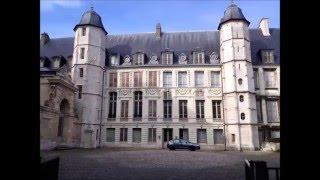 Assemblée Générale Mensa France Rouen Mai 2016 vidéo non officielle