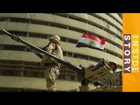 US: Walking a diplomatic tightrope in Egypt? - Inside Story