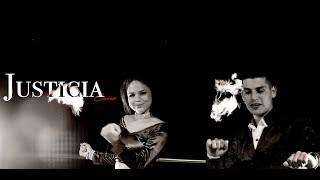 Justicia  Fray x Mariana Lopez (Cover) Silvestre Dangond Natti Natasha