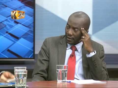 K24 Face Off Discussion On Media Freedom In Kenya