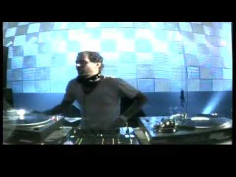 Tiefschwarz I Love Techno 2006 (Yellow Room)
