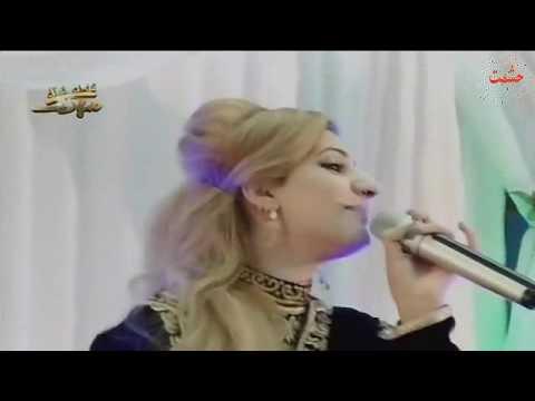 RAZIA BAHAR ZHWANDOON