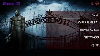 Halloween: Horror Well