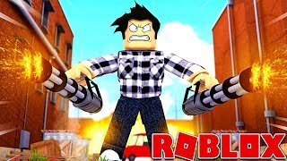 THE BEST ROBLOX ARMES!
