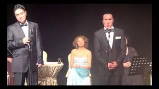 Besame Mucho by Ercan Kavakderelioğlu & Serhan Side 2017 Video