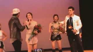 One Magical Night with KimXi and LizQuen in New York City - E