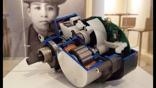 Shimano lance son moteur électrique ! Le Steps