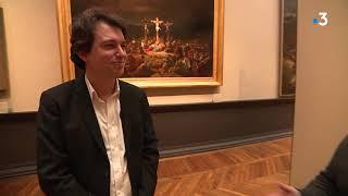 Triple Like pour le spectacle les Toiles Musicales avec Bertrand Coynault en Picardie