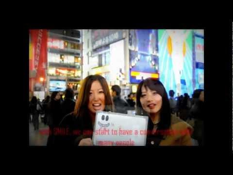 SMILink Project Osaka