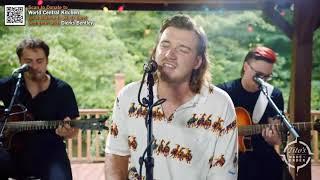Morgan Wallen - You Make It Easy (Acoustic)