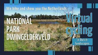 Fietsroutes in Drenthe: Dwingeloo en omgeving