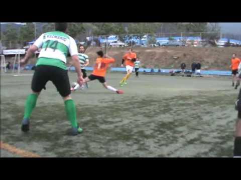 [DomFOH-6] Concha Peter F.C - Caretas F.C.
