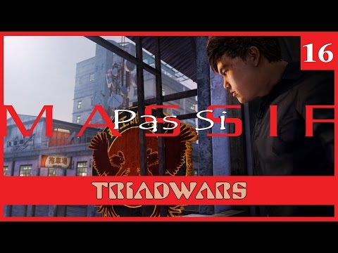 ★PAS SI MASSIF #16★ TRIAD WARS (Beta) [FR][Gameplay][Test]
