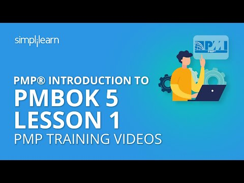 Introduction to Project Management Certification Training | Simplilearn