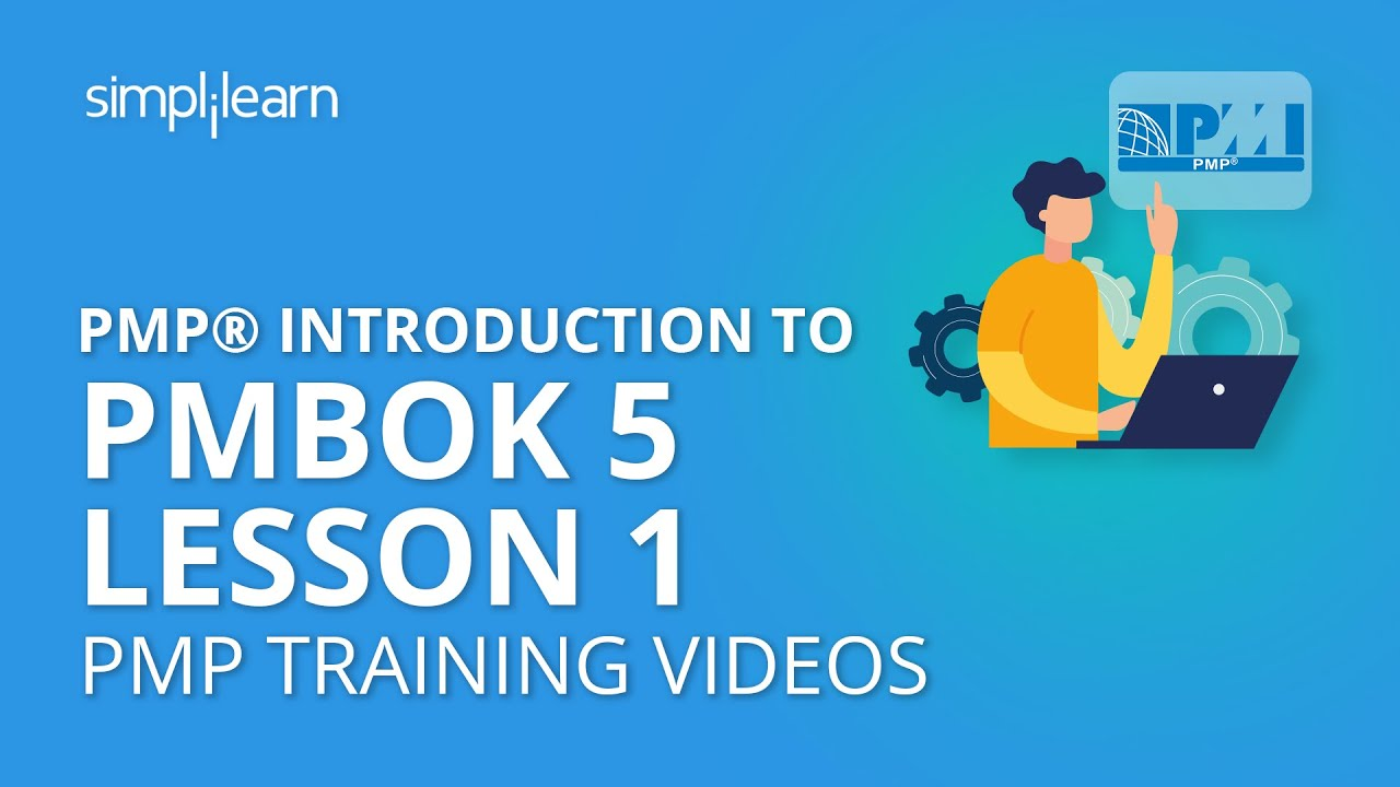 Introduction to project management certification training introduction to project management certification training simplilearn 1betcityfo Image collections