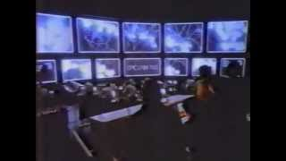 War Games 1983 TV trailer
