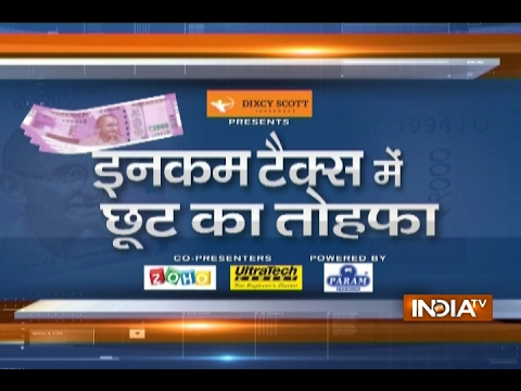 India TV quizzes people to know their expectations and disappointments on Budget 2017