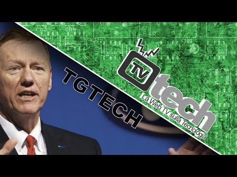 I tagli di Microsoft, il rimborso Wind, LG G3 S e Wikipedia scritta da un bot in TGtech - TVtech