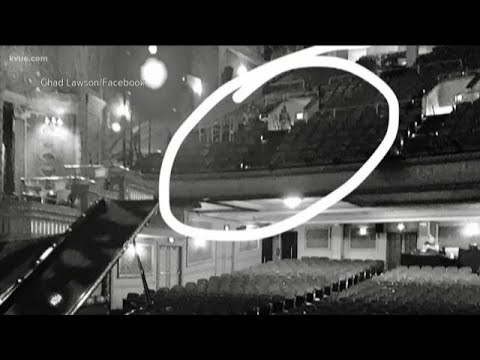 The haunted history of the Paramount Theatre | KVUE
