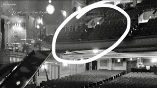 The haunted history of the Paramount Theatre   KVUE