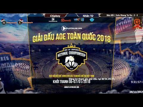 AOE Hà Nội Open 6 | Ngày 28-12-2017