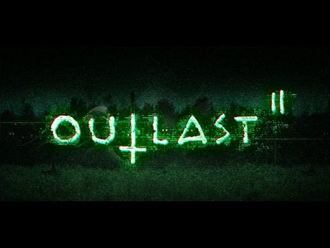 Outlast 2 Gameplay tunisai end