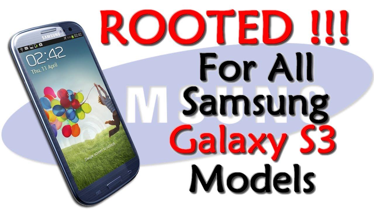 W0lfDroid: Galaxy S3