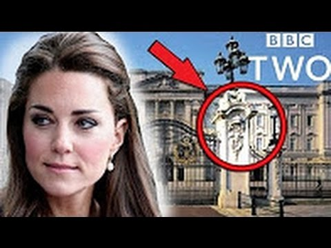 Darkest Secrets About Buckingham Palace Revealed - BBC Documentary