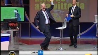 Diretta Stadio 7Gold (MILAN ROMA 2-1) Ritorno alla vittoria! Crudeli balla scatenato!
