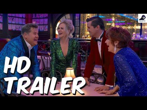 The Prom Official Teaser Trailer (2020) – Nicole Kidman, Meryl Streep, Kerry Washington
