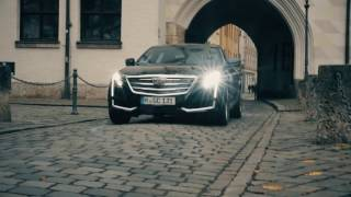 Geigercars Cadillac CT6 Preview