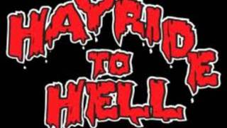 Hayride To Hell - Creature Feature