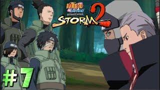 Naruto Ultimate Ninja Storm 2 - Tập 7 - Cái Chết Của Thầy Asuma | Big Bang thumbnail