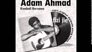 Adam Ahamad - Di Mana Cahaya