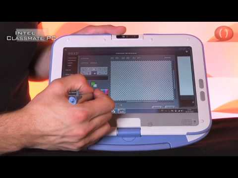 Classmate PC Convertible