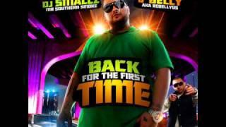 Belly ft. Drake - Make it Go (instrumental)