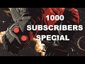 (1000 SUBSCRIBER SPECIAL) You subscribed in the right channel