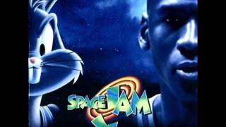Space Jam Soundtrack {Download Link}