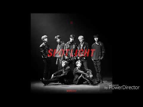 MONSTA X - SPOTLIGHT [AUDIO]
