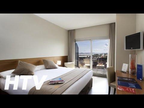 Hotel Thalasia Costa de Murcia en San Pedro del Pinatar