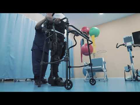 Centre of excellence for Stroke & Neurological Rehabilitation