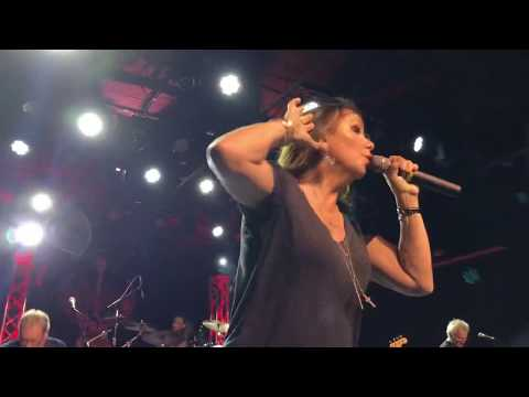 "Patty Smyth/Scandal - ""The Warrior"" 7-27-18"