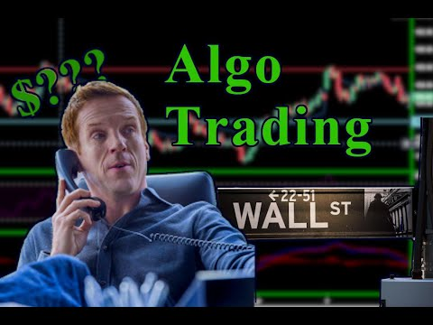 How to Design an Algo Trading Strategy in 3 Easy Steps   Algorithmic Trading in India Explained.