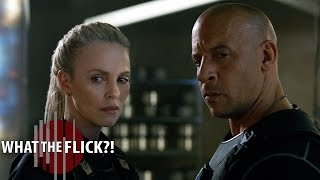 The Fate Of The Furious -- Official Movie Review