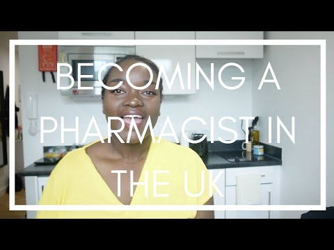 Applying For Pharmacy | Pharmacy In The UK