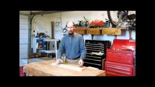 New Router Jig Woodworking