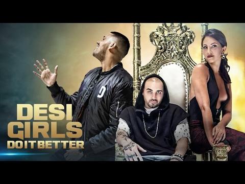 Desi Girls Do It Better (Full Audio Song)   Lyrics   RAOOL, JAZ DHAMI   T-Series